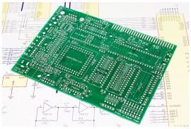 ZX MAX 48 Bareboard