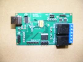 GPIO Board BV4626