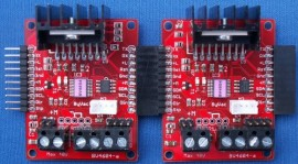 Motor Controller (BV4603/4)