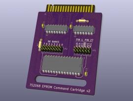 TS2068 Cartridge