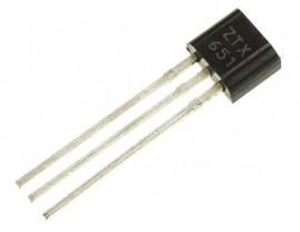 ZTX653 Diode/Transistor